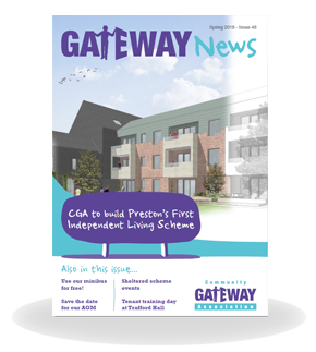 Gateway News cover