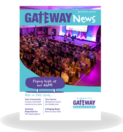 Gateway News issue 50