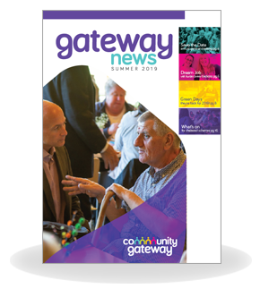 Gateway News Summer 2019