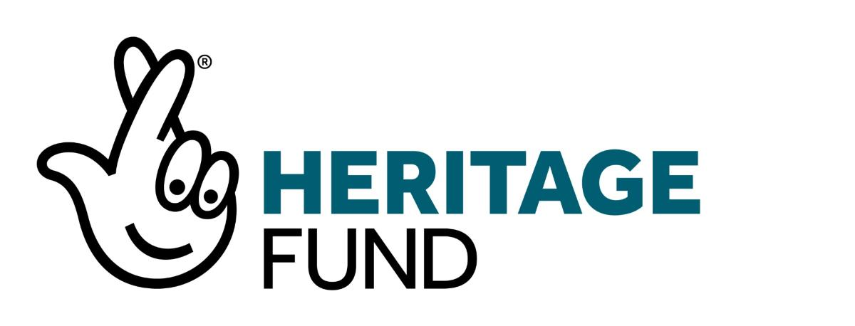 The National Lottery Heritage Fund logo