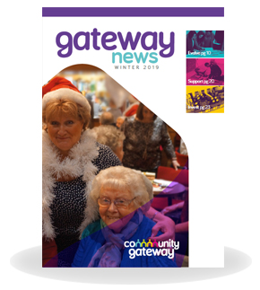 Gateway News Winter 2019