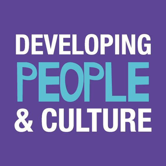 Developing People and Culture