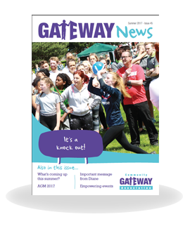 Gateway News issue 45